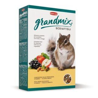 Храна за катерици PADOVAN GRANDMIX SCOIATTOLI, 750 g