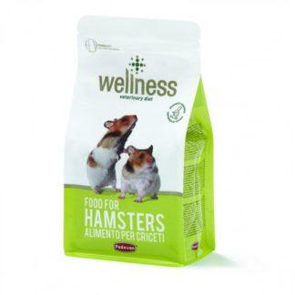 Wellness Премиум храна за хамстери 1kg.