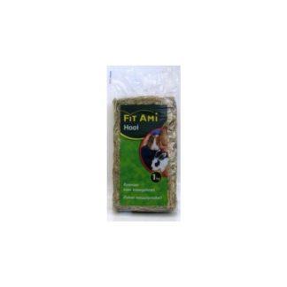 Fit Ami - постелка гризачи 1кг- ароматизирана