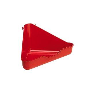 Тоалетна за порчета Ferplast L 370