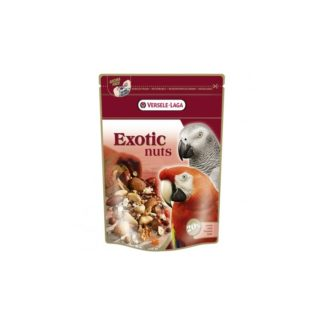 "Премиум храна за големи папагали с ядки ""SPECIAL PARROTIS EXOTIC NUT MIX""-750 гр"