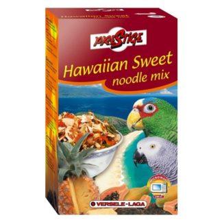 Versele Laga Hawaiian Sweet Noodlemix - сладък микс от паста с плодове-10 порции х 40g
