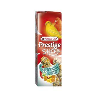 Лакомство за канарчета стик с плодове VERSELE LAGA STICKS CANARIES EXOTIC FRUIT, 2 бр
