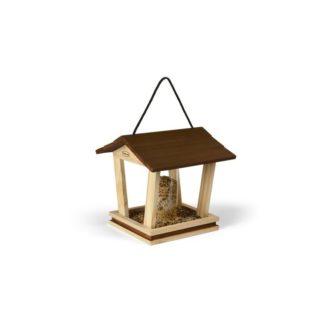 Хранилка за диви птички 24 x 25,5 x 24 cm