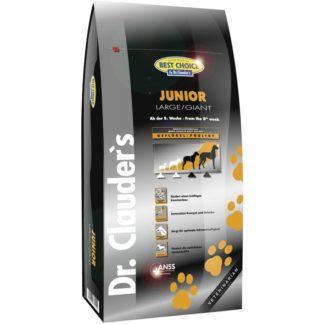 Best Choice Super Premium Junior LB/Giant – Супер премиум суха храна за подрастващи кучета от големи/много големи породи - 4 кг