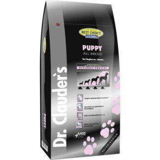 Best Choice Super Premium Puppy AB – Супер премиум суха храна за малки кученца от всякакви породи - 1 кг.