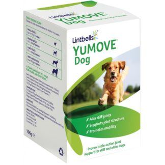 Добавка за стави YUMOVE DOG, 120 таблетки