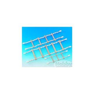 Играчка за папагал - 31356 - 65х16 см - 4 стъпала