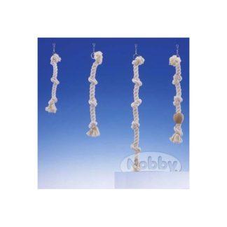 Играчка за папагал - въже, 31306 - 100 см / 2.5 см