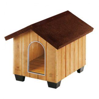Дървена къща Ferplast DOMUS SMALL
