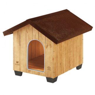 Дървена къща Ferplast DOMUS MEDIUM