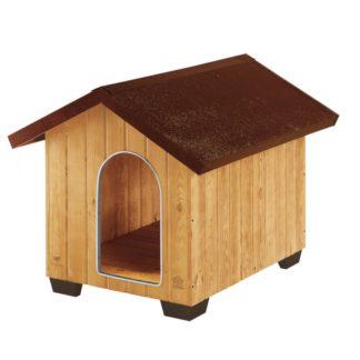 Дървена къща Ferplast DOMUS LARGE