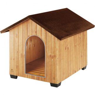 Дървена къща Ferplast DOMUS MAXI