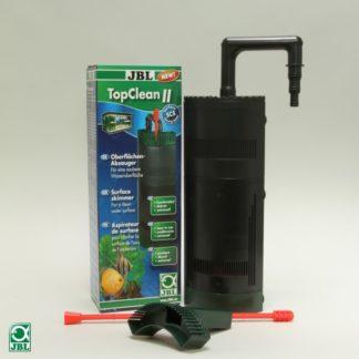 JBL Top Clean II- Скимер за почистване на водната повърхност