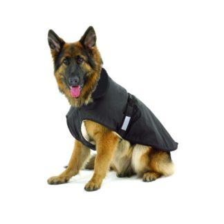 Кожухче и дъждобран за куче 2 в 1 от Karlie 68см