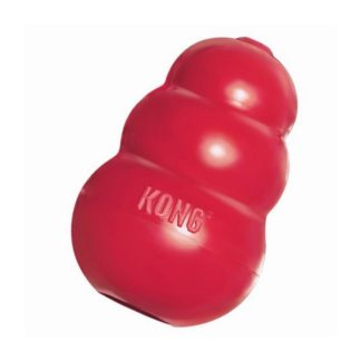 Toy Dog Kong играчка за куче Classic M
