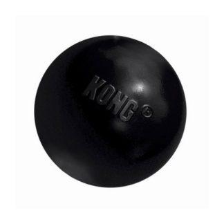 Toy Dog Kong играчка за куче каучукова топка Classic Ball S