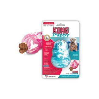 Toy Dog Kong играчка за куче PUPPY S