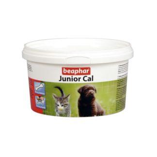 Калций за кучета и котки BEAPHAR JUNIOR CAL, 200 g