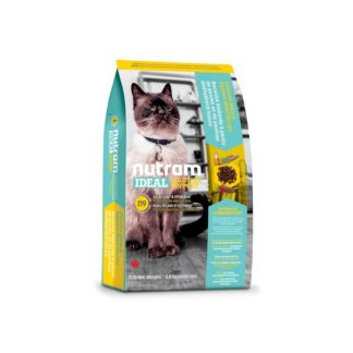 Суха храна NUTRAM I19 IDEAL SOLUTION SUPPORT® SENSITIVE SKIN, COAT AND STOMACH, 1.8 kg