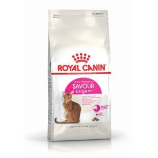 Royal Canin Exigent 35/30 - капризни котки 2 кг