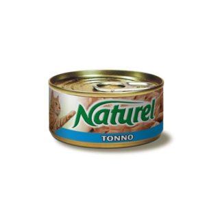 Life Cat Natural Naturel Tuna - с риба тон, 70 гр