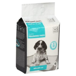 M-Pets Puppy Training Pads - подложки с гел 60 х 60 см