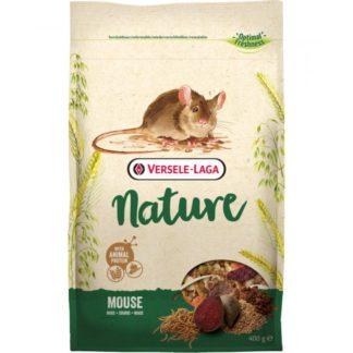 Храна за мишки Versele Laga Mouse Nature, 0.400 кг