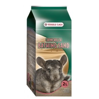 Пясък за къпане на чинчили VERSELE LAGA CHINCHILLA BATHING SAND, 20 kg