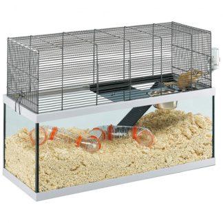 Клетка за джербили FERPLAST CAGE GABRY 80, 79х30,5х51,4 см.