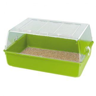 Клетка за хамстери и мишки Ferplast cage Mini Duna Multi, 55х39х27 см.