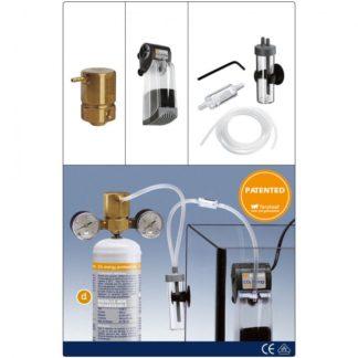 Система за въглероден диоксид Ferplast KIT ENERGY PROF. CO2