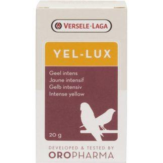 Оцветител за интензивен жълт цвят VERSELE LAGA YEL-LUX, 200 g