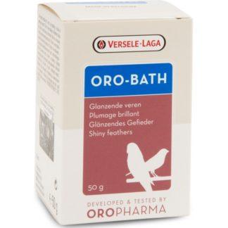 Соли за баня за птици VERSELE LAGA ORO-BATH, 50 g