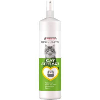 Привличащ спрей VERSELE LAGA OROPHARMA CAT ATTRACT, 200 ml