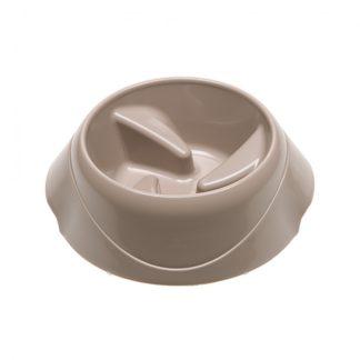 Купа за храна Ferplast MAGNUS SLOW SMALL за бавно хранене, 0.5 л