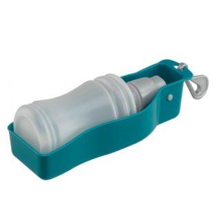 Преносима бутилка за вода Ferplast PA 5508, 750 ml
