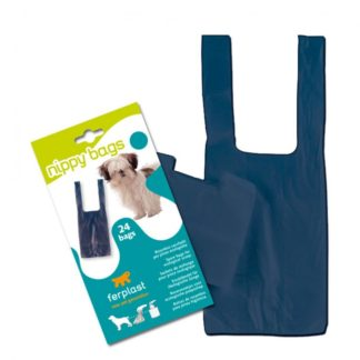 Хигиенни торбички Ferplast L270 NIPPY HYGIENIC за лопатки Nippy Scoop