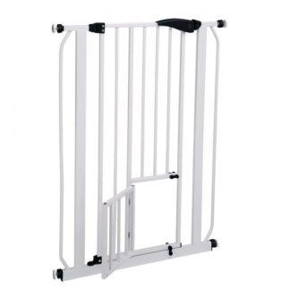 Преграда за врата Ferplast PET GATE