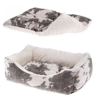 Легло за кучета и котки Ferplast COCCOLO 50 F