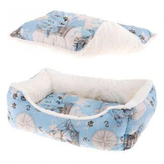 Легло за кучета и котки Ferplast COCCOLO 60 F