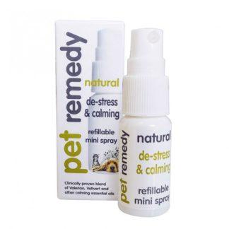 Успокояващ спрей Pet Remedy Calming Spray, 15 ml