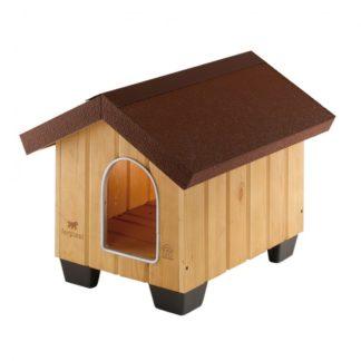 Дървена къща Ferplast DOMUS MINI