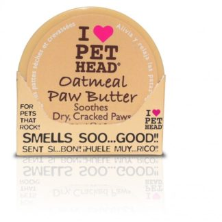 Крем за лапи PET HEAD OATMEAL PAW BUTTER, 59 ml