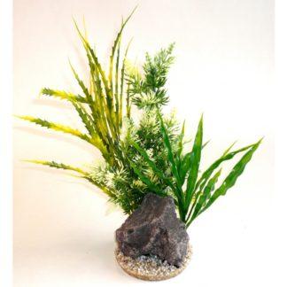 Растение Wild Grass 27см от Sydeco, Франция