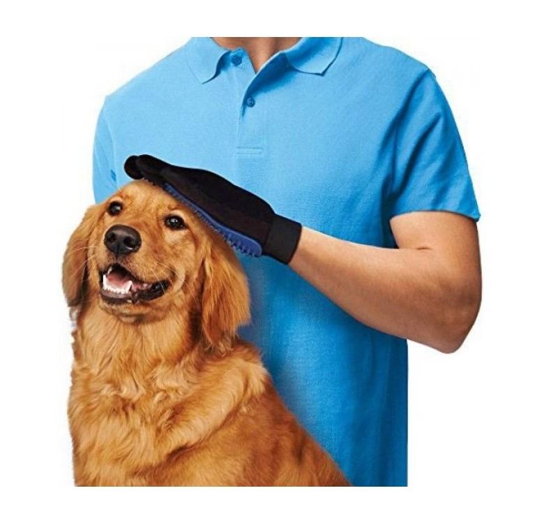 Ръкавица за събиране на косми TRUE TOUCH