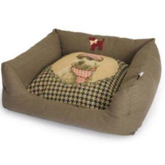 Легло за кучета и котки CAMON BATTISTA CP249/I