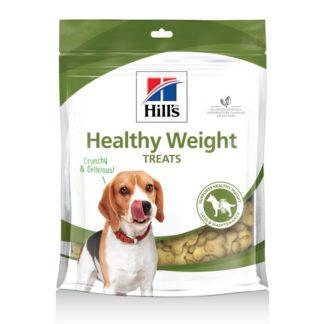 HILL'S HEALTHY WEIGHT TREATS лакомство за отслабване, 220 g