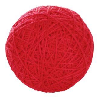 Играчка вълнена топка KERBL WOOL PLAY BALL