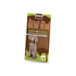 EBI DOGCHOC TRIPE шоколад шкембе, 100 g